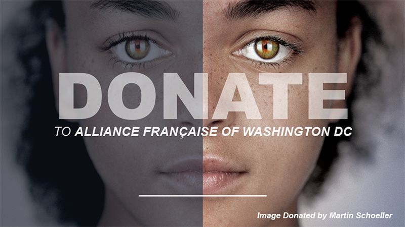 Donate to Alliance Francaise